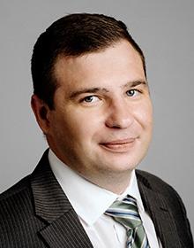 Michael Kabat's Profile Image